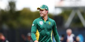 ABD was concerned about taking someone else's spot, says Boucher