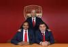 ivan gazidis,Vinai Venkatesham,arsenal Vinai Venkatesham,arsenal Vinai Venkatesham,Spanish club AC Milan,arsenal