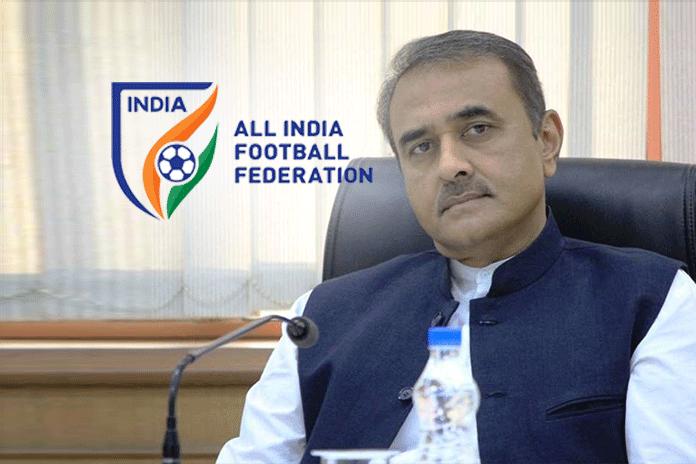 All India Football Federation,AIFF hos FIFA U-17 Women's World Cup 2020,women's world cup 2020,fifa u-17 women's world cup 2020,fifa u-17 women's world cup