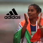 Hima Das adidas endorsement deal,asian games winner Hima Das,Asian Games heptathlon champion Swapna Barman,hima das adidas brand ambassador,hima das Indian athletic