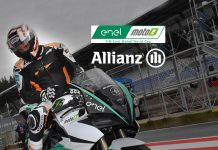 allianz signed motorsports promotion,allianz motoe deal with Dorna Sports,motoe allianz partnership,FIM Enel MotoE World Cup insaurance partner