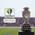 Dentsu snatches Copa America rights from 'financially sick' MP & Silva