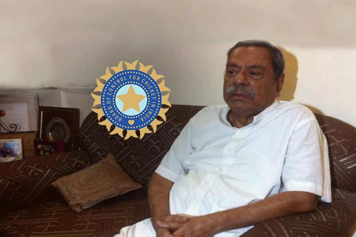 cricket association of bengal,BCCI president Biswanath Dutt,Former BCCI president BN Dutt passes away,Former BCCI president Biswanath Dutt,Subrata Dutta All India Football Federation