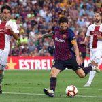LaLiga's Barcelona-Girona,LaLiga US project,Laliga India,Laliga News,FIFA president Gianni Infantino