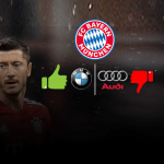 bayern munich audi sponsorship deal,bayern munich bmw sponsorship deal,bayern munich to replace audi with bmw,bayern munich bmw,German football giants Bayern Munich