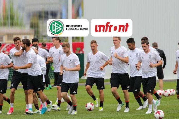 German Football Association,DFB,dfb to launch esports league,infront agency,esports league