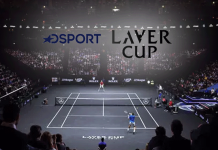 DSport Laver Cup live in India,Roger Federer and Novak Djokovic,laver cup on dsport live,roger federer Laver Cup men's tennis tournament,Laver Cup men's tennis tournament