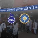 DDCA Dangal,BCCI,DDCA contempt case,Vinod Tihara,Rajat Sharma