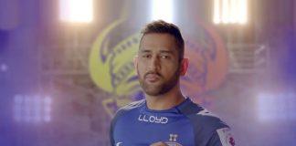 ms dhoni,chennaiyin fc,hero indian super league season 5,indian super league,indian super league season 5
