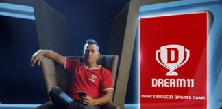 fantasy sports platform Dream 11,brand raised funding india,Tencent holdings latest investment,Tencent investment with dream11,dream11