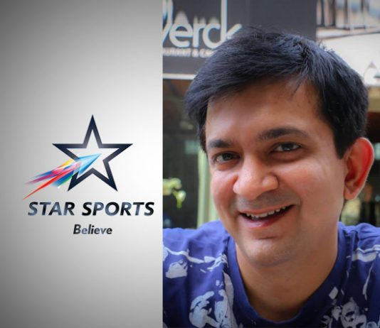 Rajiv Mathrani Star Sports CMO,Rajiv Mathrani Airtel,Star Sports New Chief Marketing Officer,Star Sports Chief Marketing Officer,star sports new CMO appoint