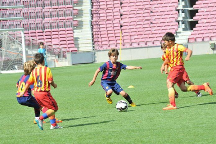 fc barcelona news,barcelona fitness time,regional sponsor Fitness Time,Leejam Sports,latest fc barcelona news