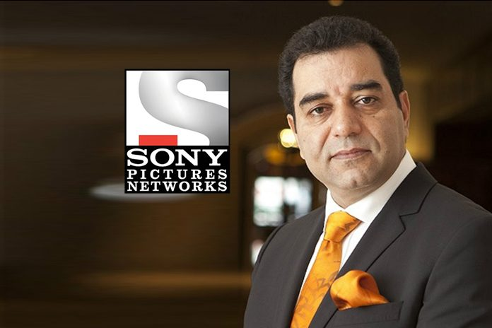 Sony Pictures football viewers,Sony Pictures Network Sports Channels,Rajesh Kaul latest News,La Liga & Euro Football,Sony Sports Business News