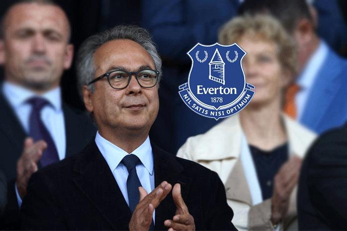 Premier League club Everton,farhad moshiri,farhad moshiri shareholding,everton farhad moshiri,everton majority shareholder,Everton FC shareholding