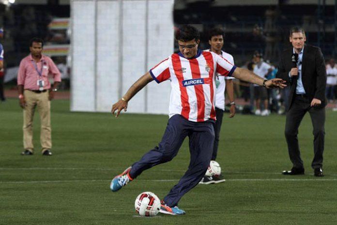 Saurav Ganguly,star sports,Sourav Ganguly ATK,Hero ISL Season 5,hero indian super league