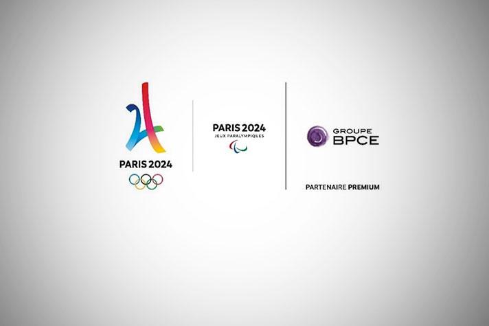 Groupe BPCE announced as first premium partner of Paris 2024