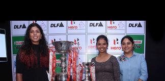 Hero Women's Indian Open golf,Indian Open Golf,hero Women's Indian Open Prize Money,hero women's indian open,hero women's indian open golf