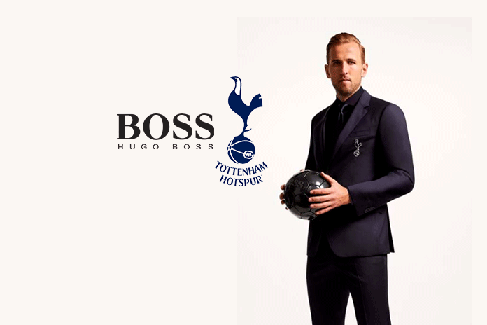 tottenham hotspur hugo boss partnership,tottenham hotspur official formalwear, Premier League club Tottenham Hotspur,hugo boss partnership with Hugo Boss,Tottenham Hotspur partnerships