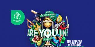 World Cup 2019,ICC World Cup 2019,icc World Cup 2019 Tickets,icc World Cup 2019 Ticket sales,ICC World Cup 2019 Official Ticketing Website