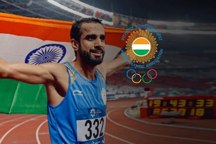 IOA Cash Rewards,Indian Olympic Association,asian games medallists,asian games medallists cash rewards,asian games 2018