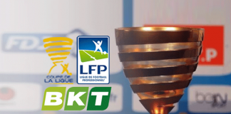 Indian Tyre brand BKT acquires Coupe de La Ligue title rights