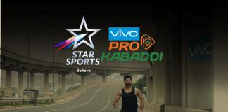 Pro Kabaddi league,vivo Pro Kabaddi campaign,Pro Kabaddi Season Vi,vivo pro kabaddi season vi,vivo pro kabaddi
