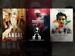 ms dhoni the untold story,IFFI Sports Films,Goa International Film Festival of India,ms dhoni movie,International Film Festival of india