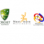 world cricket championship game,Nazara Technologies Deal Cricket Australia,cricket australia next wave multimedia,nazara technologies Big Bash Cricket Game,cricket australia Big Bash