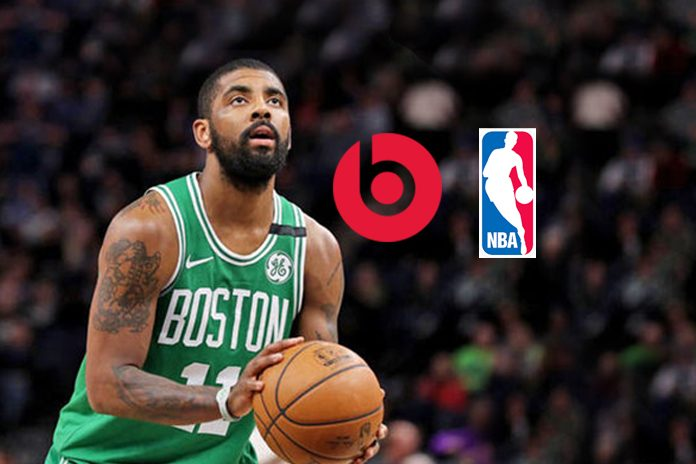 national basketball association,global marketing and merchandising partnership,NBA partnership with premium headphones Brand,NBA with premium Brand,beats by dr dre with NBA