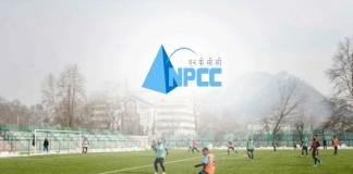 NPCC build Bakshi Stadium,National Projects Construction Corporation,Sri Nagar's Bakshi Stadium NPCC,international standard football stadium India,India Sri Nagar's Bakshi Stadium