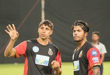 Nehra RCB coach,ashish nehra joins RCB,royal challengers bangalore,indian premier league,premier league