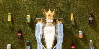 Premier League sponsorship with Coca-Cola deal,sponsorship with Coca-Cola deal,premier league coca-cola deal,English football league sponsorship,premier league sponsorship deal