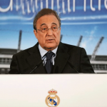 LaLiga US expansion plan,Real Madrid president Florentino Perez,US expansion plan LaLiga,laliga us fixtures,LaLiga chief Javier Tebas