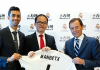 real madrid sponsorship deals,real madrid manbetx,manbetx Sponsorships asia,laliga News,real madrid latest announcement