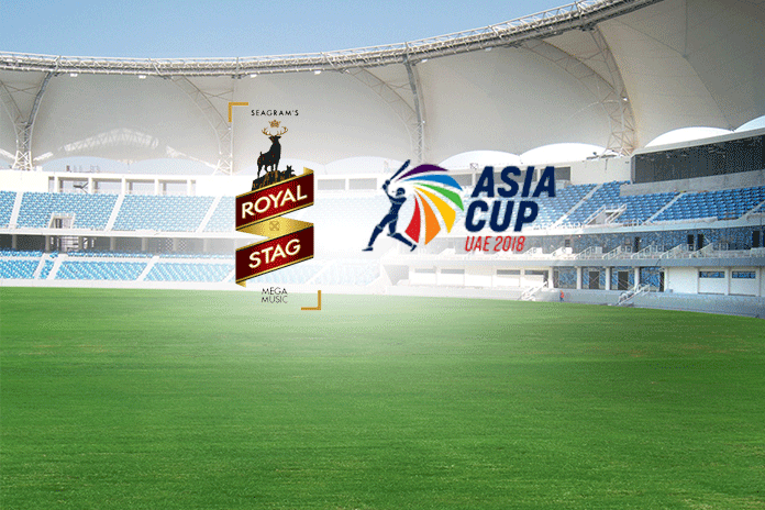 royal stag India's Largest Fan contest,Asia Cup Royal Stag campaign,Asia Cup Royal Stag fan contest,asia cup 2018,asia cup 2018 Royal Stag campaign