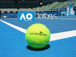 Infosys Australian Open partnership,tennis australia,Infosys,infosys australian open,australian open