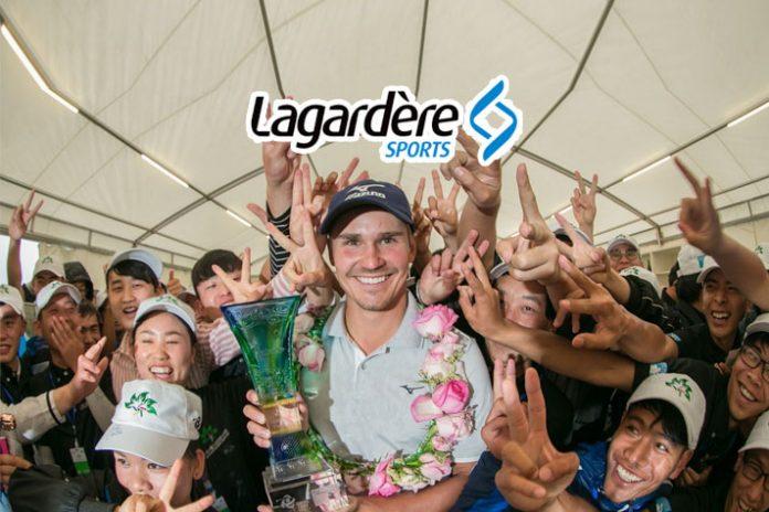 Finnish Golfer Kim Koivu,lagardere sports kim koivu,Kim Koivu,Challenge Tour winner Finnish golfer Kim Koivu,lagardere sports