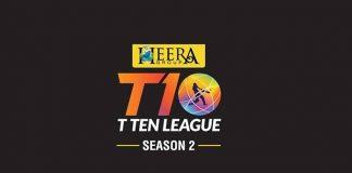 T10 League season 2,T10 League Player Draft,T10 League season 2 Player Draft,sandeep lamichhane,t10 league