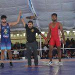 Tata Motors Under-23 National Championship,Tata Motors U-23 Wrestling,Wrestling Federation of India Brij Bhushan Sharan,Junior National Wrestling Championships,Under-23 National Championship