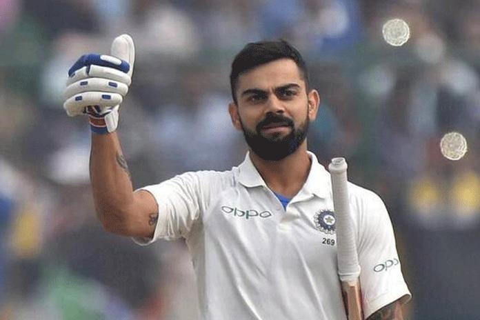 Virat Kohli the batsman,Virat Kohli Records,Cricket Records by Virat Kohli,Virat the captain loses,Virat Kohli Latest News