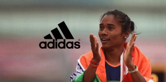 SAI centre of excellence in kolkata,Swapna Barman adidas,Swapna barman,adidas customised shoes for swapna barman,asian games