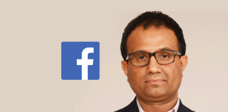 Facebook Ajit Mohan's appointment,Hotstar CEO Ajit Mohan,facebook confirm hotstar CEO Ajit Mohan,Managing Director and Vice President Facebook India,Ajit Mohan MD & VP Facebook India