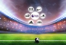 Premier League: Adidas most visible brand with six team deals