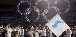 Unified Korea Joint 2032 Olympics Bid,korea united bid 2032 olympics,fifa world cup 2030 bid,asian games,asian games 2018