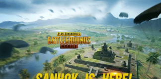 pubg mobile new weapons and vehicles,pubg mobile sanhok map,pubg mobile latest update,tencent games,pubg mobile