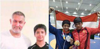 indian wrestler simran,simran youth olympic games silver,Simran dangal,sultan,youth olympic games