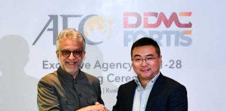 AFC Commercial partner,DDFC Fortis AFC,Asian Football Confederation,Asian Football Confederation and DDMC Fortis Deal,DDMC Fortis Sponsorships