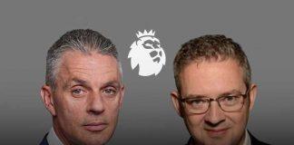 Premier League chairman,Richard Scudamore BBC,Premier League BBC and ITV Network,English top flight soccer league,Top Football league