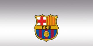 barcelona club crest,barcelona new club crest,barcelona club crest change,barcelona change in club crest,barcelona