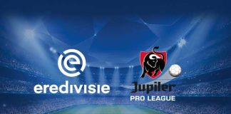 european football leagues,european football,Eredivisie Jupiler Pro League merger,Jupiler Pro League,Eredivisie